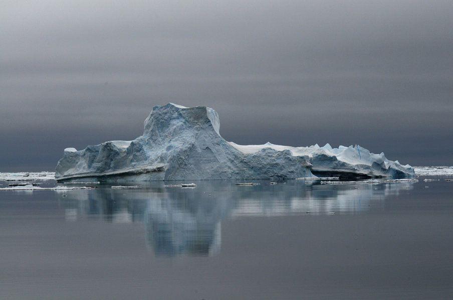 IJsberg   in Weddellzee