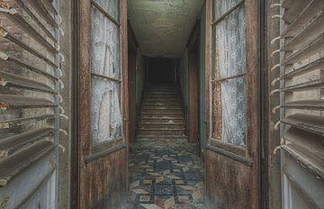 urbex: kom binnen! von Natascha IPenD