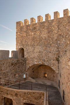 Karolingisch kasteel Roquebrune