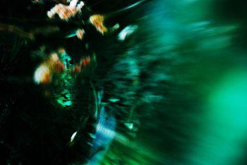 universum van glas - big bang van L.P.L. Mazzacani