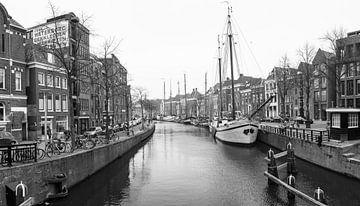 Hoge en Lage der A in Groningen van Harry Kors