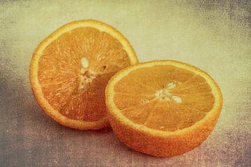 Sinaasappel van Marianne Twijnstra-Gerrits