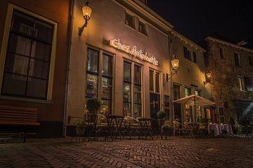 Bodega Chez Antoinette (Deventer) van Remco Lefers