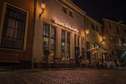Bodega Chez Antoinette (Deventer) van