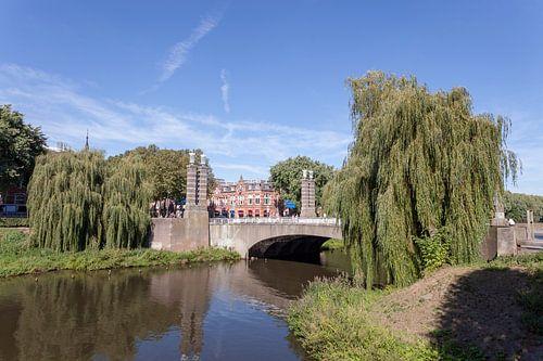 Brug over de Dommel ('s-Hertogenbosch)