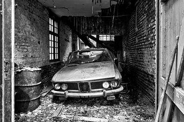 BMW von Henk Elshout