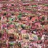 Ghetto van GOOR abstracten thumbnail