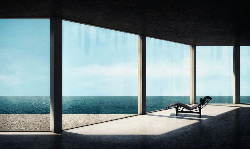 Enjoy The View von Olaf Kramer