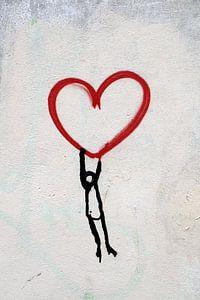 Liefdesballon van