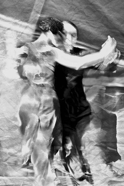 Tango van Marianna Pobedimova