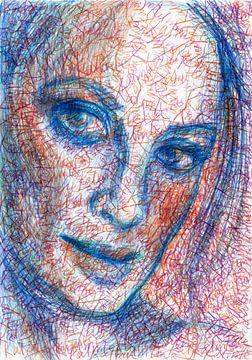 Ruhe von ART Eva Maria