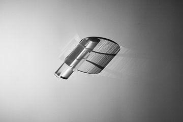 abstract minimalistische fotokunst van Anneloes van Dijk