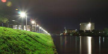 Twentekanaal Lochem van