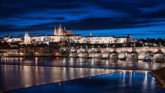 The Fairytale of Prague van Scott McQuaide