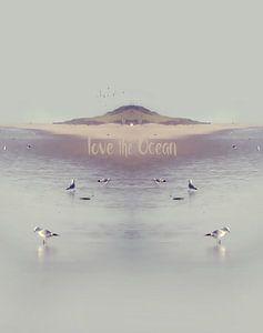 LOVE the OCEAN IV, HF