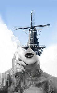 Adriana- HAARLEM van City Creatives