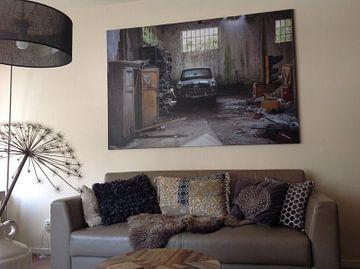 Kundenfoto: Garage von Leo van Valkenburg