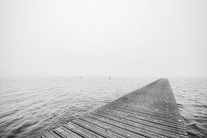 Valkenburgse meer. van