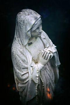 Madonna van Norman Krauß
