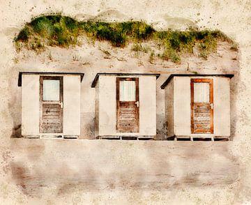 Strandhuizen. van WTCHCRFT Images