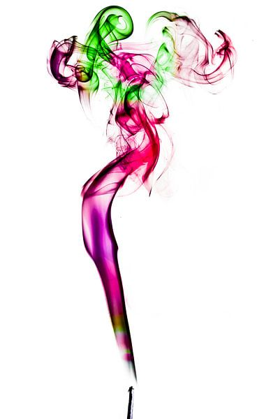 Smokey Colors II van Photography by Karim