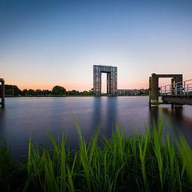 Tasmantoren Groningen van Dethmer Kupers