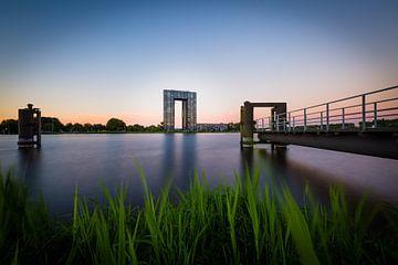 Gas-Büros Groningen von Dethmer Kupers
