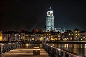 The New Skyline van Roy Blokvoort
