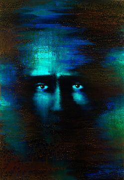 Voor ogen X van Achim Prill