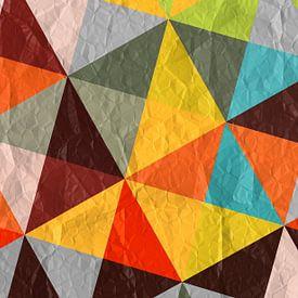 Triangle Perspektive von Marion Tenbergen