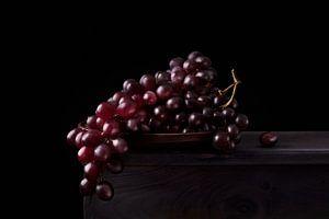 Grapes van Nina Avalon