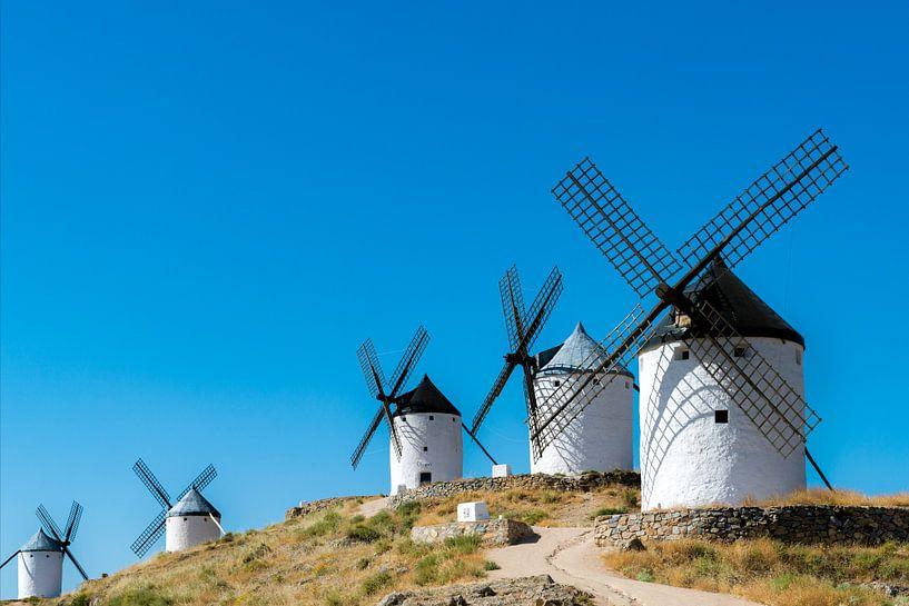 Windmolens van Maerten Prins