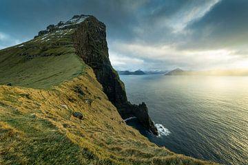 Färöer Inseln Kalsoy von Stefan Schäfer