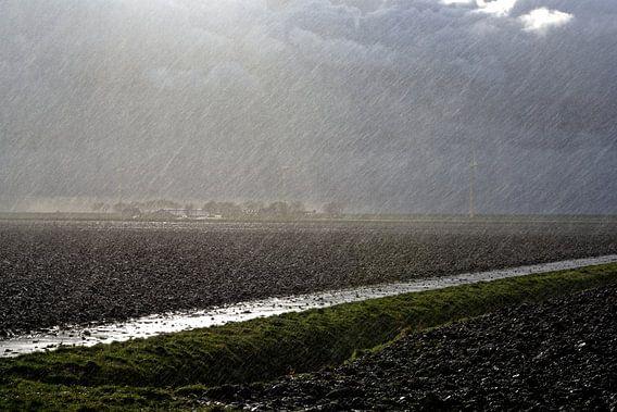 Na regen komt zonneschijn
