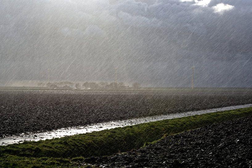 Na regen komt zonneschijn van Jaap Kloppenburg