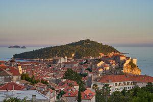 Ville de Dubrovnik sur EdsCaptures fotografie
