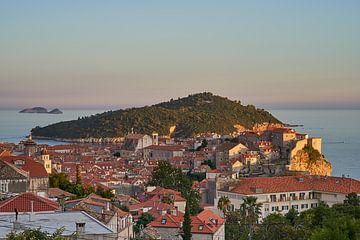 Dubrovnik stad van EdsCaptures fotografie