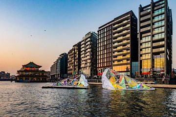 Amsterdam van Adam Atkinson