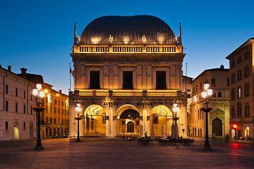 Brescia, Italy van Gunter Kirsch