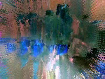 Strahlen X von Maurice Dawson