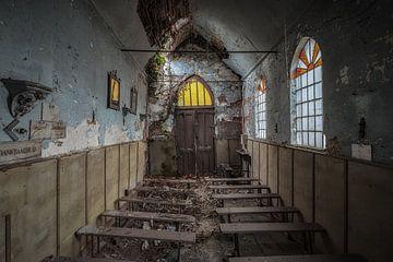 Chapelle de la Reconnaissance sur