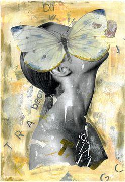 Metamorphose von Nora Bland