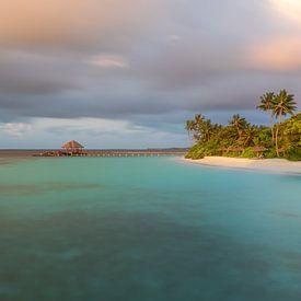 Insel Paradies von Markus Stauffer