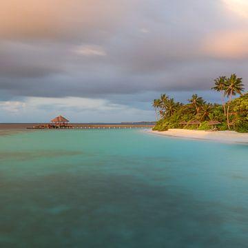 Insel Paradies