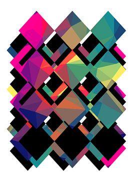 Digital order van Steffen Gierok