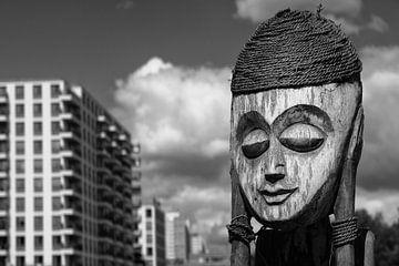 Skulptur von Hans Keim