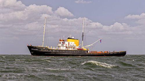 Zeesleepboot m.s. Holland