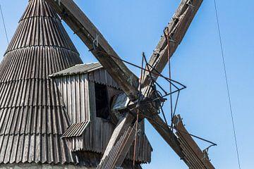 Don Quichot molen