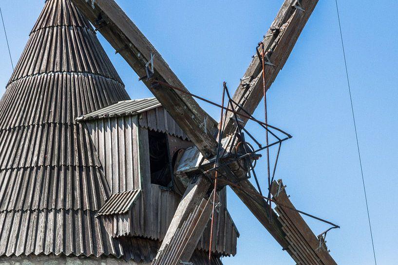 Don Quichot molen van Peters Foto Nieuws l Beelderiseren