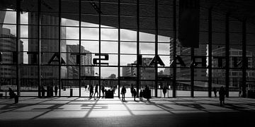 Stationshal van Harro Jansz